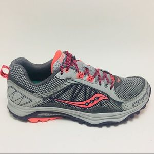 Saucony Grid Excursion TR9  Running  Shoes Sneaker